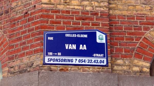 Des chiffres et des lettres belges
