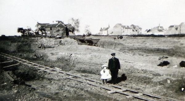 Win My Train Fare Home