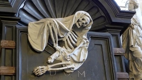 Pick Up The Bones