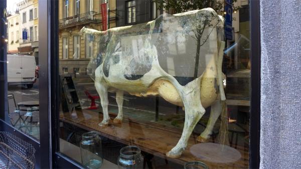 Milk Cow Blues