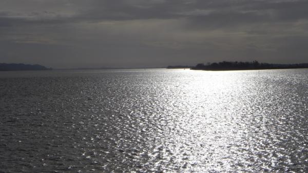 Sail away (fifty shades of grey)