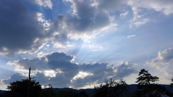 It's cloud illusions I recall