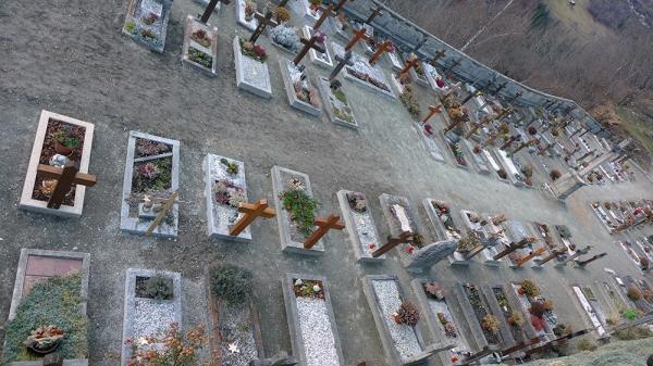 Graveyard Waltz