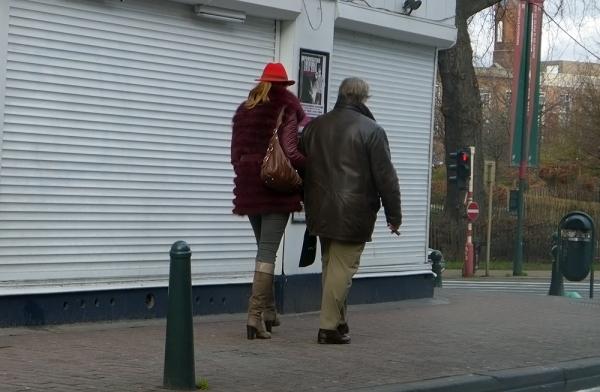 Li'l Red Riding Hood
