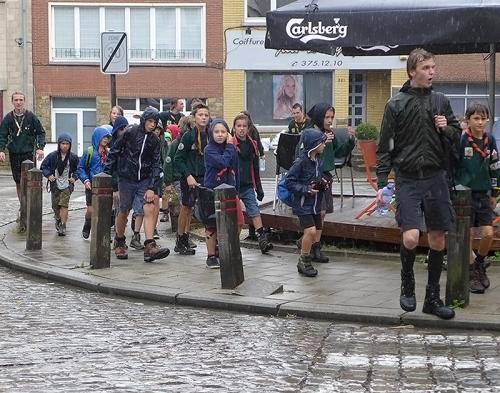 children-of-rain